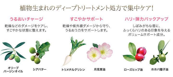 Son dưỡng DHC màu hồng 1.5g