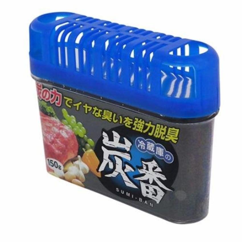 Hộp khử mùi tủ lạnh than hoạt tính Kokubo Nhật Bản