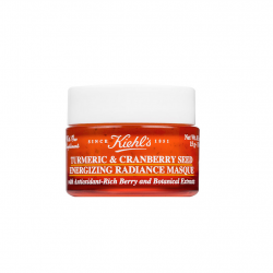 Mặt nạ nghệ Kiehls Turmeric Cranbrry Seed Energizing Radiance Masque 14ml